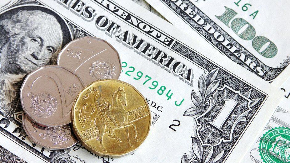 Proč prodělávám, když trhy rostou? Vliv měnového rizika.