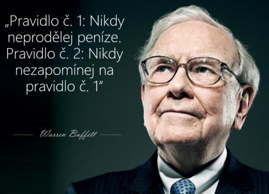 Buffet-2pravidla