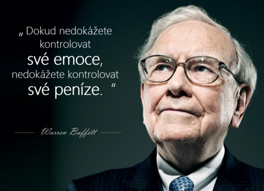 Buffet-emoce