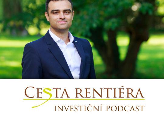 Podcast cesta rentiéra