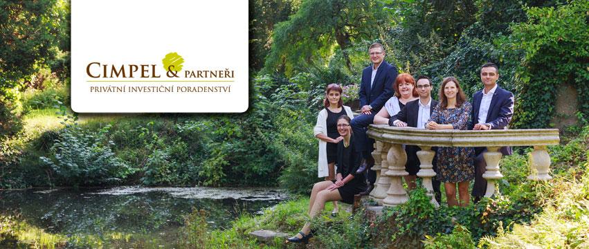 Cimpel & partneři - Investiční poradce