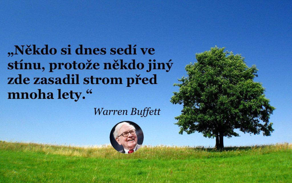 Citát buffet